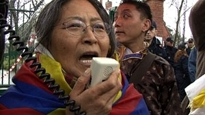 DVD: Kindness: a letter from Tibet