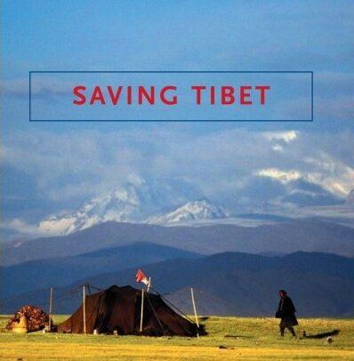 Film: Saving Tibet
